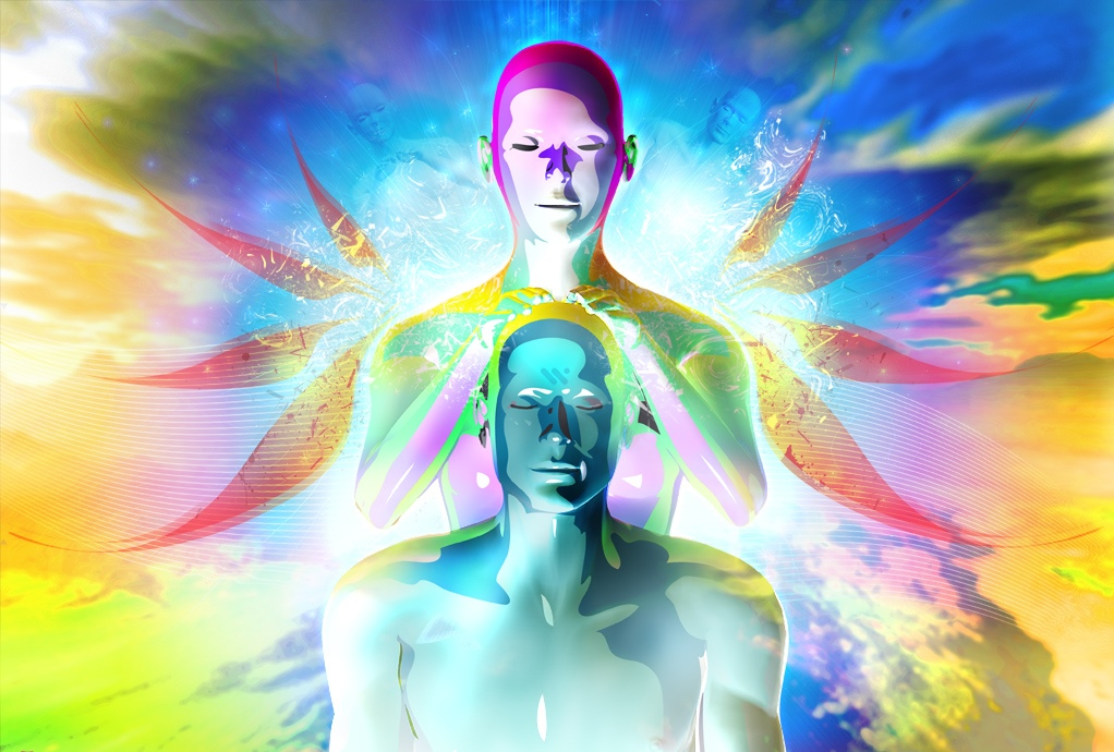 Нежната Рейки енергия помага на тялото да функционира хармонично
