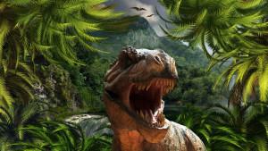 мистерии за динозаври