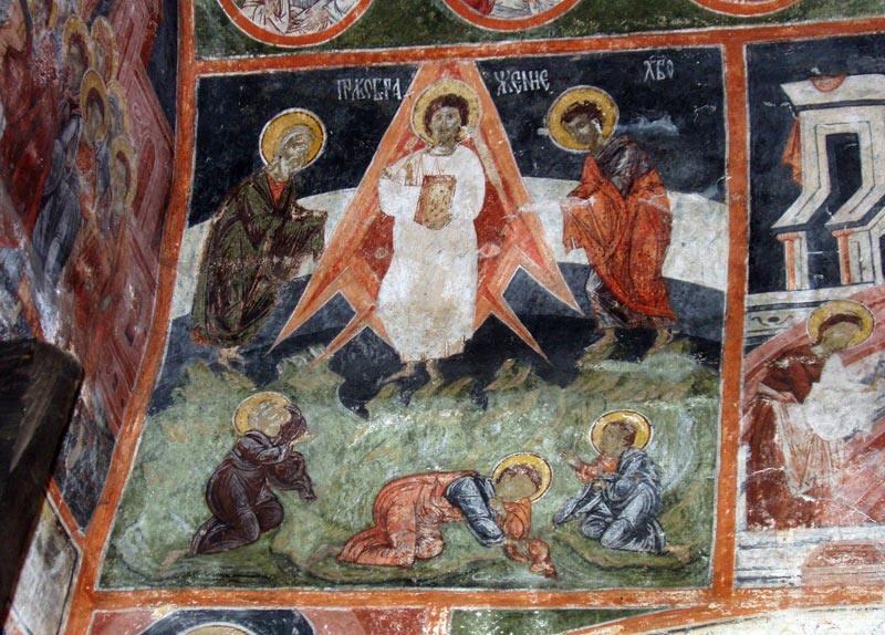 Църквата в село Добърско притежава уникална енергия