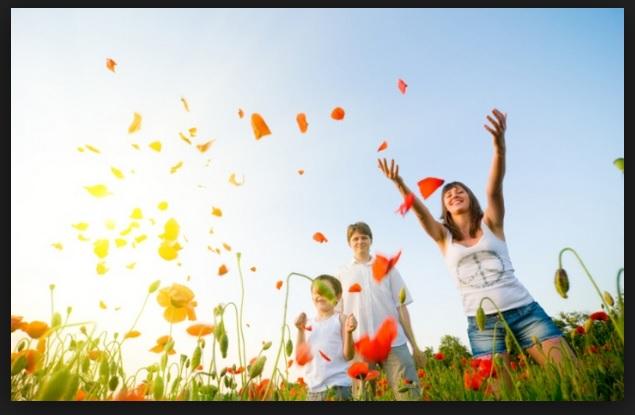 10 дзен мисли, които ще ви вдъхновят за щастие