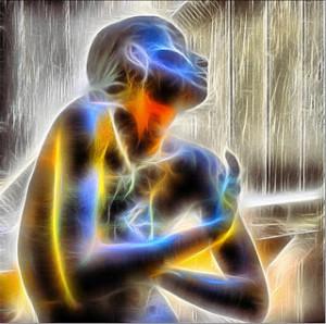 Когато сме под влиянието на негативната енергия сме агресивни и изплашени