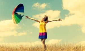 В духа на позитивната психология, припомнете си тези 10 съвета за щастие