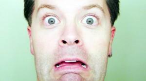 Фобиите и страховете, от които страдаме се зараждат на ниво подсъзнание