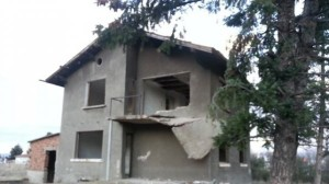 Прокълната къща в Мусачево