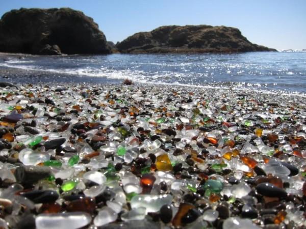 Вижте някой от най-необичайните плажове по света
