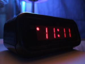 В световен мащаб 11:11 се смята за феномен със сакрално значение