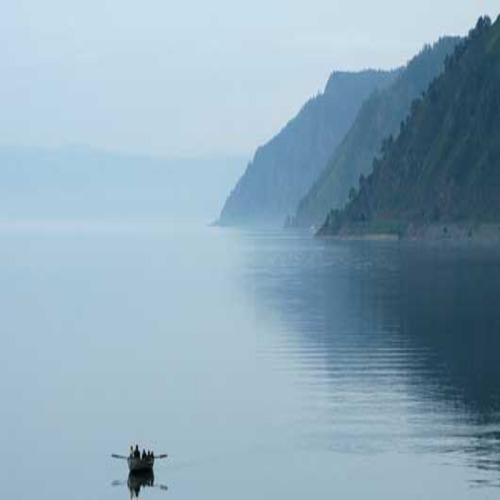 Вече 111 години древно езеро пази мистериозната си тайна