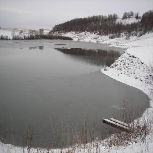 Древно езеро пази мистериозна тайна от легендите