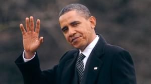 Като всички американски президенти от 1954 г. насам и Обама преподписал с извънземните