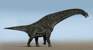 Най-големия динозавър