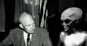 Дуайт Айзенхауер