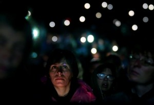 На Кръстовден хиляди се стичат на поклонение на Кръстова гора