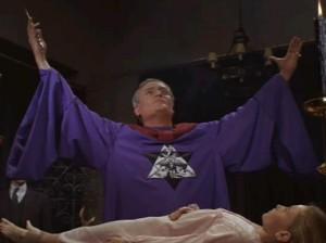 Сатанински ритуали