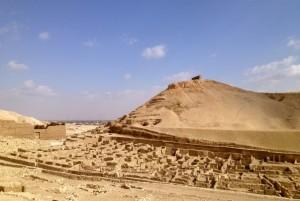 Долината на царете в Египет