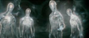 извънземни форми на живот