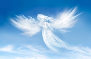 Всеки ангел хранител си има име, точно, както и хората