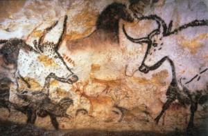пещерни рисунки