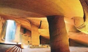 пещерите Лонгю