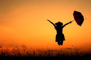 За да се справяте добре с предизвикателствата на живота, трябва да повярвате в себе си
