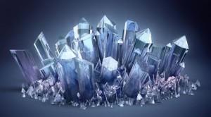 Използването на кристали е широко разпространен вид терапия, която дава чудесни резултати