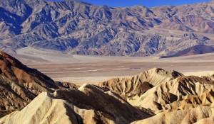 Долината на смъртта