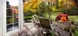 Използвайте принципите на Фън Шуй, за да внесете повече енергия в дома си през есента