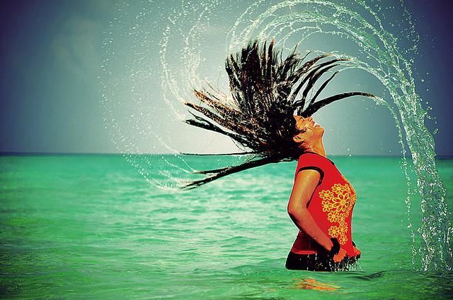 Косата – носител на мощна и мистична енергия