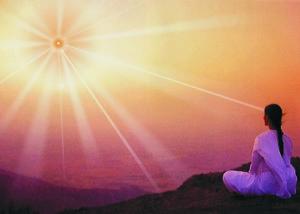 дзен вътрешен мир