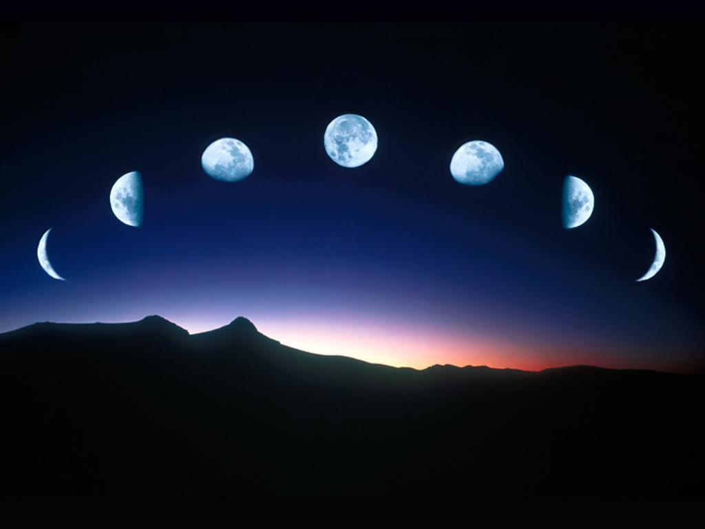 Да попитаме Луната