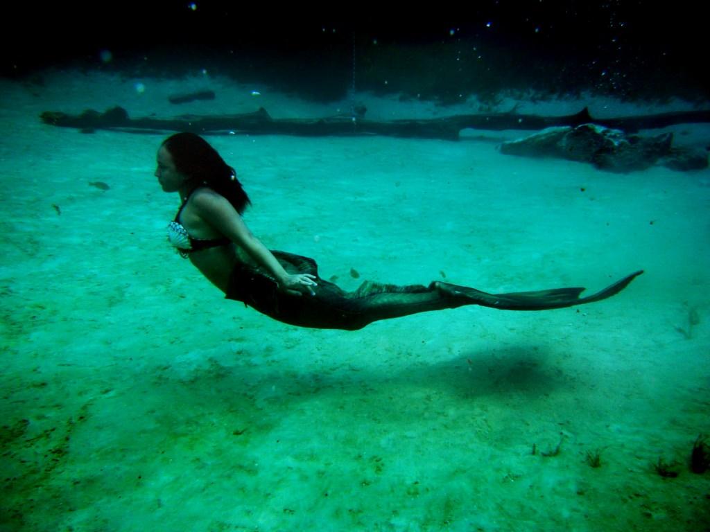 Мистичните русалки – свръхестествени същества или обикновени хора
