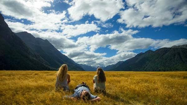 10 причини да излезем сред природата (и да останем там по-дълго време)