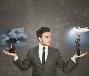 негативното мислене