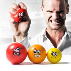 Често пъти опитите за справяне с гнева завършват с изблици на още повече гняв
