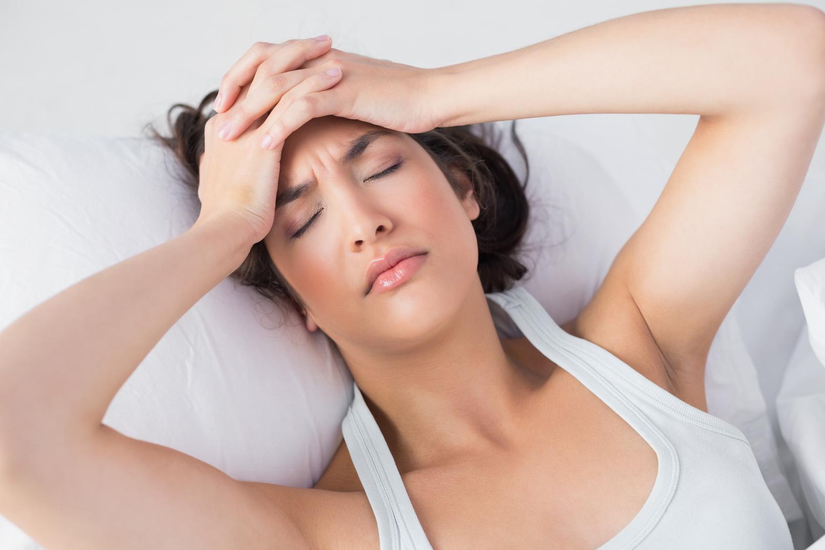 Какви са пагубните последствия от липсата на сън