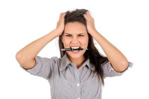 Когато чуем за думата стрес и…изпадаме в стрес