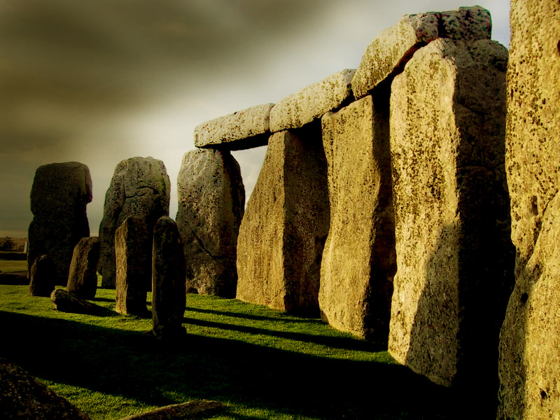5 мистични места, които трябва да посетите в този живот