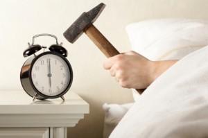 Късното събуждане води до по-добри резултати в училище