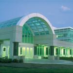 Разкрития срещу ЦРУ - тяхна сграда в щата Вирджиния