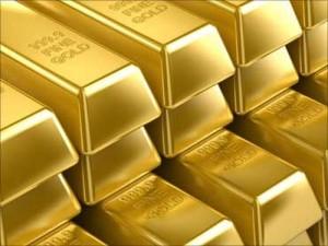 Една голяма част от световното злато не съществува