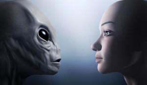 Висши политици си говорят за извънземните. Значи все пак те съществуват!