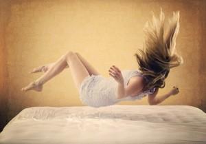 Нашите сънища са малка скрита врата в най-съкровените и най-тайните кътчета на душата