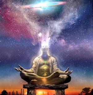 Жизнената сила е онази универсална, която ни дава възможността да се свържем с висшия си Аз
