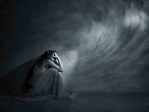 Всеки изпитва чувство за безизходица в един или друг момент от живота си