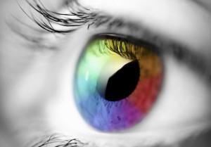 Понякога човек се нуждае от промяна на перспективата, за да открие своите прозрения за по-добър живо