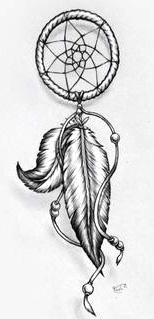 капан за сънища татуировка 03