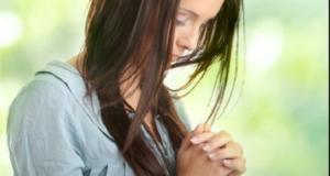 молитви за здраве и изцеление