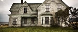 Много хора се питат дали домът им не е обитаван от духове