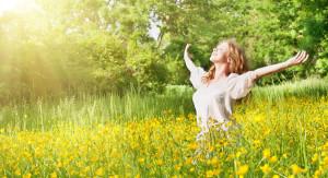 Не е необходимо да правим грандиозни промени в живота си, за да повишим самооценката си