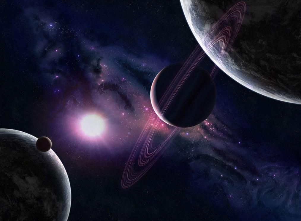 5 удивителни факта за планетите в Слънчевата система