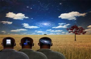 Хората са контролирани от подсъзнанието